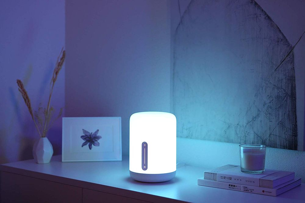 Chytrá lampička Xiaomi Mi Bedside Lamp 2