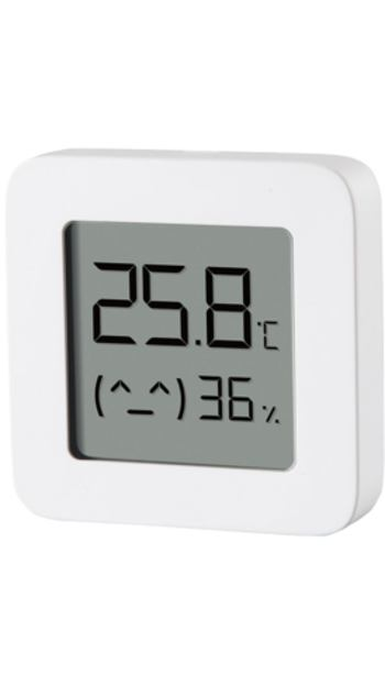 Xiaomi Mi Temperature and Humidity Monitor 2